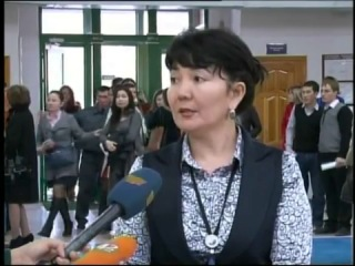 В ЗКГУ им.М.Утемисова прошла ярмарка вакансий