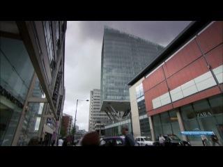 06_Башня Битхэм, Динсгэйт 301. Манчестер. Англия / Beetham Tower. Manchester (Vertical City, 2008)