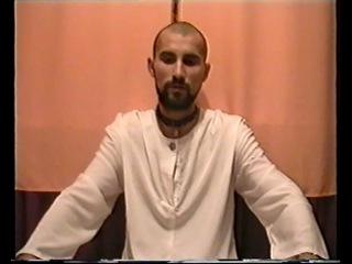 Свами Вишну Дэв. Переход в подсознание (21.07.1997)