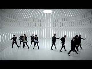 Super Junior - Mr. Simple Dance Version