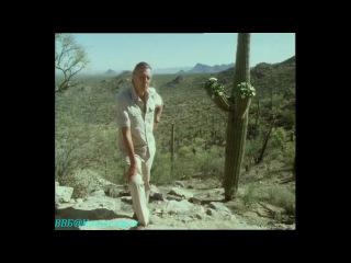 BBC «Живая планета. Портрет Земли (06) - Выжженные пустыни» (Документальный, 1984)
