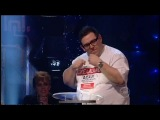 GNW - Clash of the Titans with Nick Frost and Simon Pegg