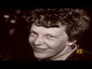 History Channel Biyografi - Amelia Earhart | hdbelgese.net