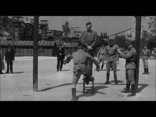 Казнь Амона Гёта(отрывок из фильма
