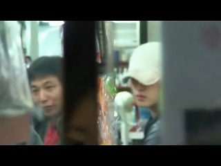 [FANCAM] 080206 Jaejoong at the dog shop buying Yunho Taepoong in his Birthday.
