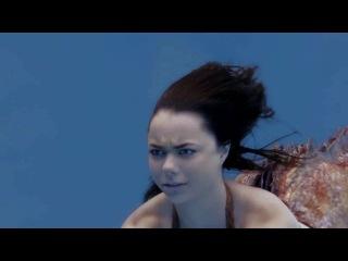 6 серия 1 сезон «Секрет острова Мако»  Русалки Мако  Mako Mermaids Cпин-офф Русалки Мако Cпин-офф сериала « H2O: Просто добавь воды »