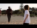 Amazing Grace by 9 year old rapper JoJo Rock and Ozzy from The Sowers Group