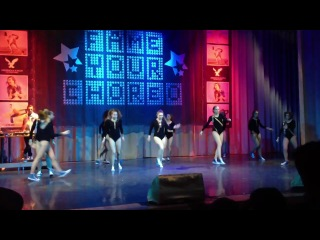 Good girls FYH 2013 choreo by Oksana Romashka