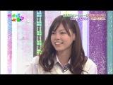 Nogizaka46 - Nogizakatte Doko ep31 от 6 мая 2012