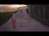 [AniDub] Меж двух огней - Девушки и подруги детства [9] [Tinko, Shina, Wolfys]