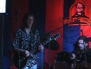 Little Wing - Jimi Hendrix cover by Каlych Blues in Robert Doms 18.08 2012
