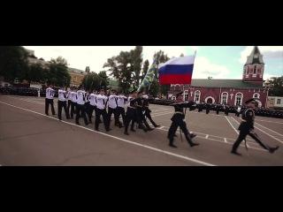 Выпуск ВУНЦ ВВС ВВА 2013(6 факультет)