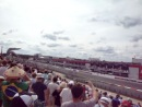 Старт World Series Renault 3.5 на Moscow Raceway