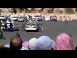 Казнь в Саудовской Аравии.