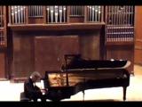 Ф. Лист Мефисто-вальс Эжен Инджич (фортепиано) Франция