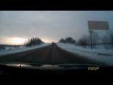 Из Красногорья в Ижевск со скоростью 2000 км/ч