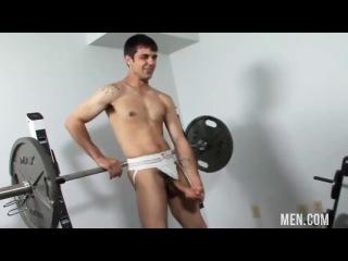 Men.com | str8 to gay. str8 bait
