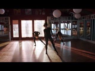 Современный балет. Танец Саши из сериала Балерины (Bunheads)