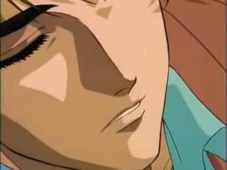 Boku no Sexual Harassment / ��� ����������� �������  OVA 1