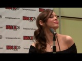 Rose McGowan Q&A - Day 4 Fan Expo Canada August 26, 2012 (Part 4 of 4) 4