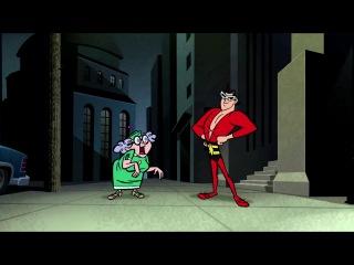 DC Nation - Plastic Man - Super Hero Sketch Artist