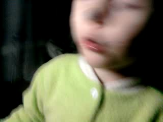 Мальчику 2 года..А уже признаётся в любви!):*