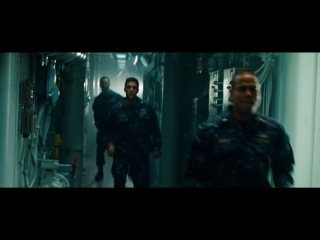 PRIME - ROBOT INVASION (Teaser Battleship Movie)
