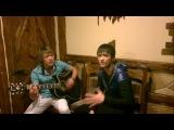Парни Классно читают и поют рэп про любовь супер хит  песня под гитару Битбокс вокал и рэп Андрей Храмов и Keks mc
