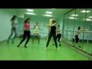 Go-go MiX RnB dance Ростов-на-Дону