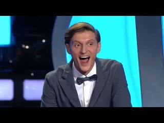 Баря (Тверь) - Comedy Баттл. Без границ (27 выпуск)