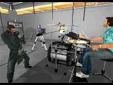 GTA Music Band - Part.1 [Tribute Gojira] 3Ds Max
