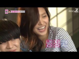 Молодожёны / We Got Married ЧАСТЬ 1 - Тэмин и НаЫн - 27 эпизод; Ли Со Ён и Юн Хан - 7 эпизод; Чжон Ю Ми и Чжон Джун Ён - 7 эпизод;