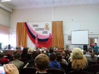 Коваленко Виктория - вдохновение