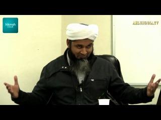 Шейх Хасан Али -  5 000 £ или 50 000 £?
