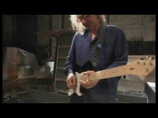 Ringo Starr (Memory of George Harisson) - Прекрасная душевная, сердечная и спокойная музыка