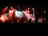 W.A.S.P. - Heaven's Hung In Black (Live) - Arena Moscow Club - 23.05.12