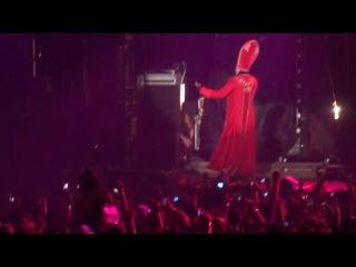 The Love Song - Rock Vegas Festival, Лас Вегас, штат Невада, США [29.09.2012]