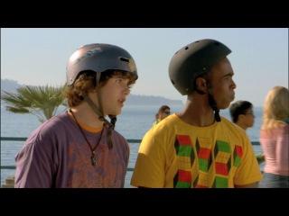 Zeke and Luther | Зик и Лютер | 1 сезон 12 серия