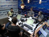 weloveyouwinona - Радио Маяк в программе