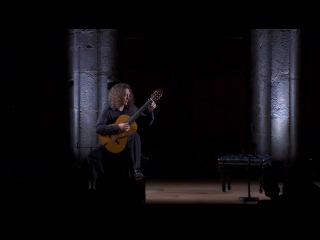Мануэль де Фалья, Джон Доуленд, Франсиско Таррега, Астор Пьяццолла (Annecy Classic Festival 2013)