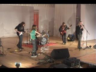 Вереск - Живой Звук 2008 (ДМ 20.12.2008)