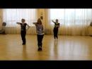 Иван Дорн-Стыцамен :Choreo by Ira Marinina