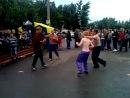 Яранский Юрик Чумаков или как мы отмечали день молодежи в Яранске