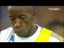 GOOL- Товарищеский матч 2013 / Сампдория (Италия) - Марсель (Франция)