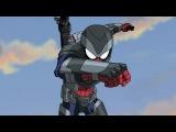 Ultimate Spider Man | 1x15 | Совершенный Человек-паук | ПРОМО 1