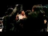 Дагестанский боец нокаутировал Емельяненко-младшего за 23 секунды
