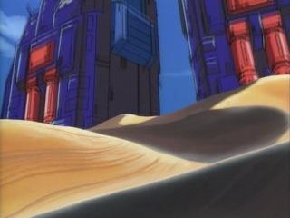 Трансформеры Скрытные роботы 34 серия