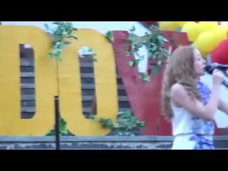 Лерика - день независимости (Бельцы)