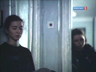 ФИЛЬМ | Танцующие призраки (1992)