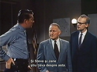 The Blob Pericol din spatiu 1958